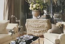 Chez Farina / ◈ surrounded by opulence ◈ / by Farina T