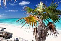 Vacations I wanna go on!!