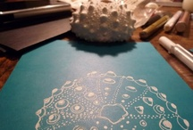 Patterns / by Jess Meider