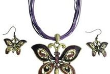 Necklace Sets / by FashionJewelryForEveryone.com