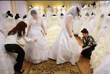 Wedding Industry News & Statistics / Helpful information on the wedding business: statistics, industry news, reports, social media, trends, etc.