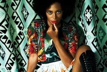 EcoDivas: African Fashion