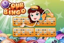 Our Bingo - PLAY BINGO / by Our.com