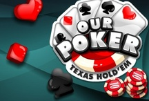 Our Poker - PLAY POKER / Our Poker ---> http://apps.facebook.com/our-poker / by Our.com