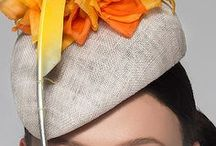 Bright Ladies Fashion Ideas / Bright Outfit Inspiration, Bright fashion Ideas, Colour Block fashion ideas and combinations. Bright Millinery, Hats, Headpieces, Shoes and Bags in Womens Formal Wear.