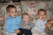 Grandchildren are Awesome! / Fun activities/games/etc. to do with and for my grandchildren.  We are praying for our family to be blessed with many grandchildren.  Right now, we have 4 beautiful grandsons!  We love them dearly and are hopeful for many more grandchildren....maybe even a grand daughter one day!
