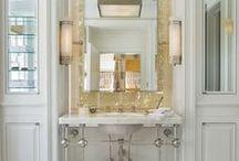 Bathrooms / by Sarah Bartholomew