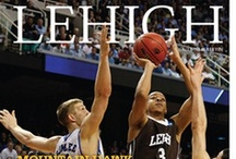 Former Mountain Hawks / Be in the know of everything Lehigh University alumni related.