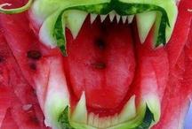 Watermelon / by Karen Camic