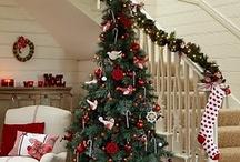 Christmas / by Lisa Metzger