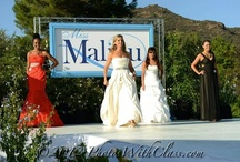 EcoDivas: Malibu Barbie / Lauren Selman competed in Miss Malibu and I, Taryn Hipwell, was her Eco Stylist and Beauty Consultant. Laure won Miss Congeniality and the People's Choice Award!!! And we'd like to share the journey with you! http://www.indiegogo.com/ecobeautyqueen