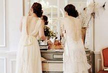 EcoDivas: Weddings / Weddings, Bridal, everything you can think of for a green wedding!