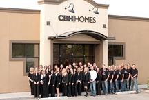 Meet Team CBH
