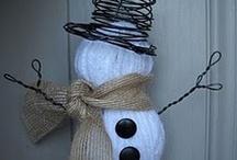 Snowmen!~~~