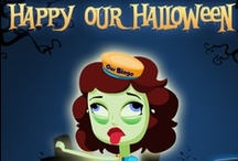 Our Halloween / by Our.com