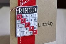 We Love Bingo / by Our.com