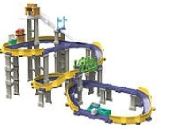 """#StackYourTrack with Chuggington Die-Cast at Toys""""R""""Us"""