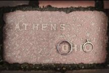Weddings in Athens / by Visit Athens Ohio