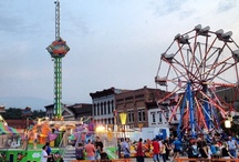 Nelsonville Fun / by Visit Athens Ohio