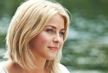 Hairstyle?? - Julianne Hough Safe Haven / by Kelly W