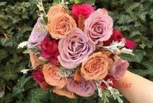 Flori si aranjamente superbe / Rasfata-ti privirile cu buchete si aranjamente florale deosebite, unice, create special pentru tine!