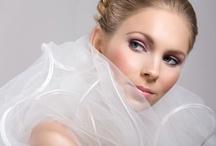 Wedding Makeup Preparations