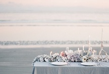 tablescapes. / by Melanie Gabrielle