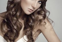 Wedding Hairstyle with Extensions
