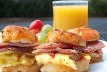 Breakfast and Brunch Ideas