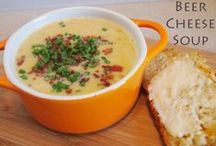 Soups and Stews / Soups, Stews, Gumbos ~ hot comfort food in a bowl~