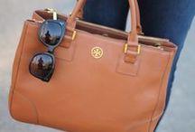 Bags/Purses / by Audrey Zakelj