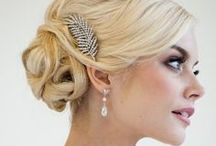Wedding Hairstyles for Medium and Long Hair