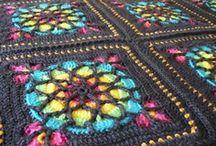 Yarn Crafts / Everything yarn / by Karen Camic