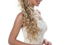 Wedding Hairstyle for Your Wedding Theme