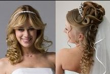 Autumn and Winter Wedding Hairstyles