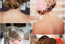 Keep Your Wedding Hairstyle to Last the Whole Day