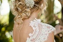 2013 Popular Wedding Hairstyles