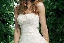 Sleek and Smooth Long Wedding Hairstyle