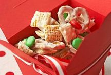 Christmas Treats~ / Candy, Cookies, and other Yummy Treats