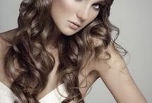 Wedding Hairstyle with Hair Extension