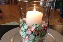 Holiday Ideas  / by Heather Arthur