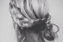 Hair styles / by Heather Arthur