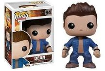Supernatural / All things about the Warner Brothers series entitled Supernatural staring Jared Padalecki as Sam Winchester and Jensen Ackles as Dean Winchester as they hunt demons, ghosts, monsters, and other supernatural beings.