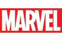 Marvel / Marvel comic and cinematic universe characters.
