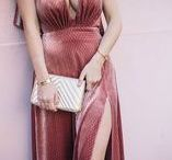 Accessorize / Rings, bags, belts & other favorite accessories that Ariana Lauren of Fashionborn loves!