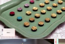 DIY Projects & Tutorials / Pretty, fun, and easy crafts and things to create and do. There is soooo much inspiration out there!