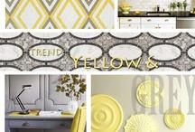Bedroom Ideas / by Cami Taylor