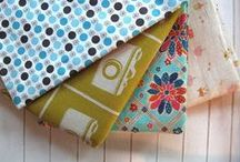 Quilt Fabric / by Pat Sloan