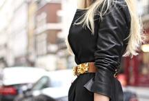 This is fashion! / by Lu Vasconcelos