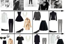 Wardrobe / Clothes I want to wear